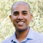August 2018: New E. J. Safra affiliate, Dr. Asaf Madi