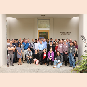 October 2018: Kickoff workshop of Koret-Berkeley-TAU Initiative (KBT) at Berkeley