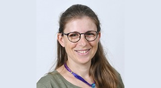 March 2021: Stern promoted to Associate Professor