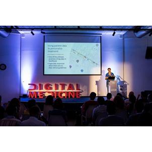 June 2021: Digital Medicine Conference