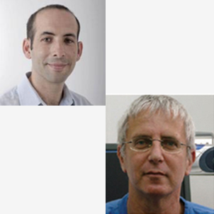 E. Halperin and Ruppin elected as ISCB Fellows