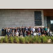December 2019:  QBI/UCSF-TAU inaugural symposium