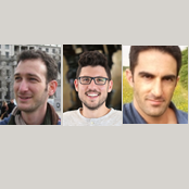 December 2019: Rubinstein, Avram and Netanely are (again) among TAU outstanding lecturers