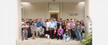 October 2018: Kickoff workshop of Koret-Berkeley-TAU Initiative (KBT) at Berkeley