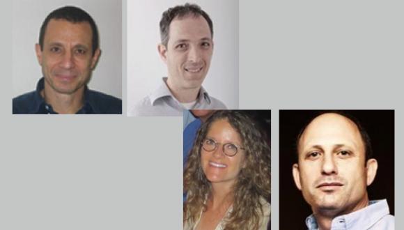 May 2020: Ast, Sharan, Gorfine and Shomron win ISF Precision Medicine grants