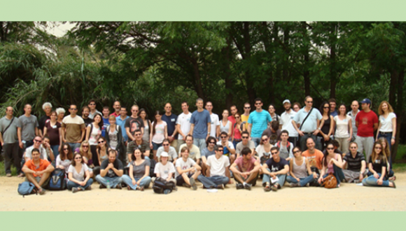 Retreat 2011